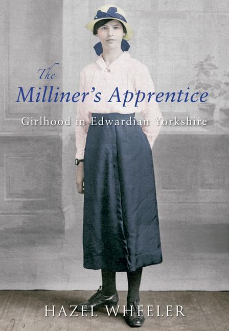 The Milliner's Apprentice als Taschenbuch