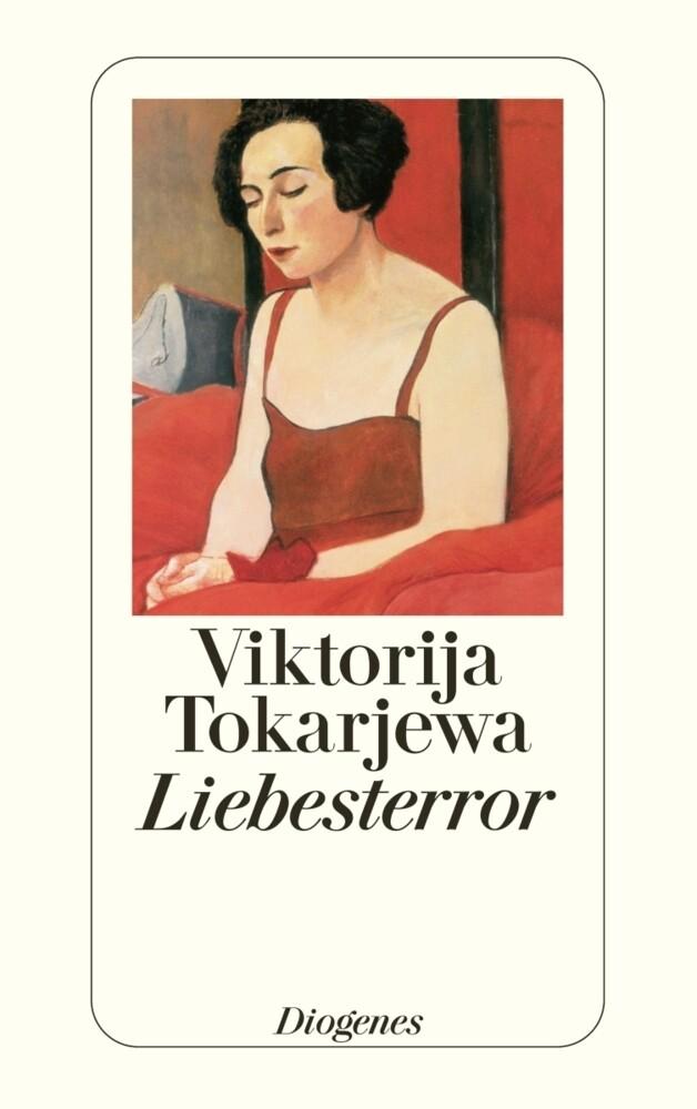 Liebesterror und andere Erzählungen als Taschenbuch