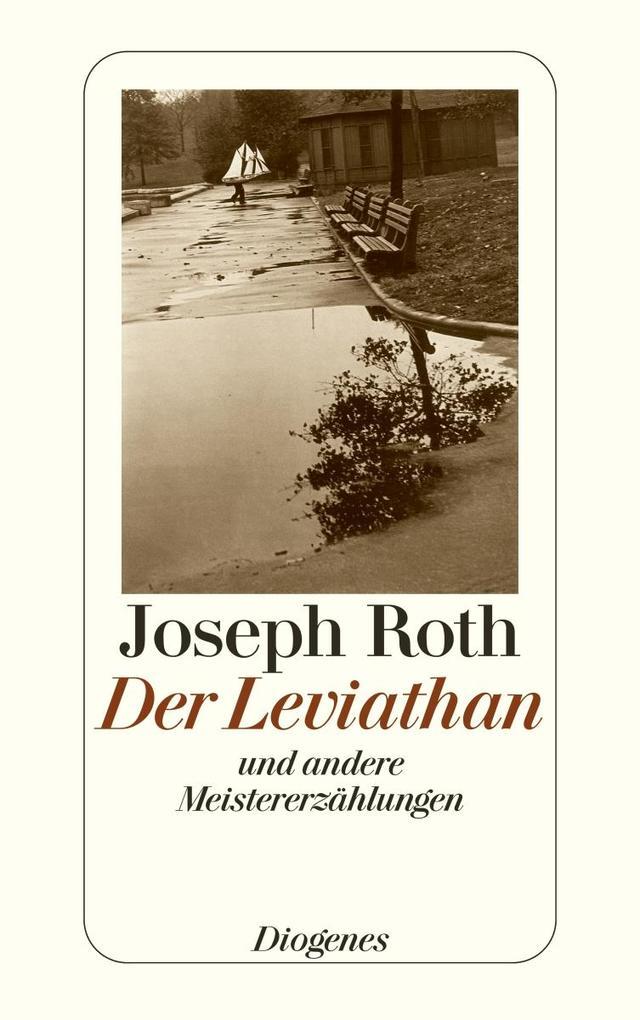Der Leviathan und andere Meistererzählungen als Taschenbuch