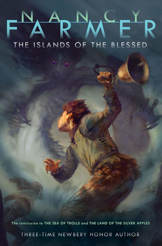 The Islands of the Blessed als Buch (gebunden)