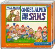 Onkel Alwin und das Sams