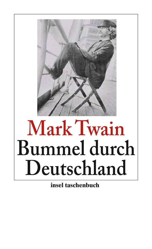 Bummel durch Deutschland als Taschenbuch