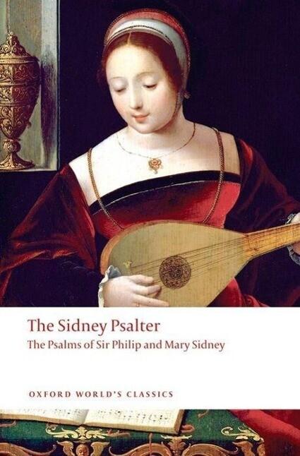 The Sidney Psalter als Taschenbuch