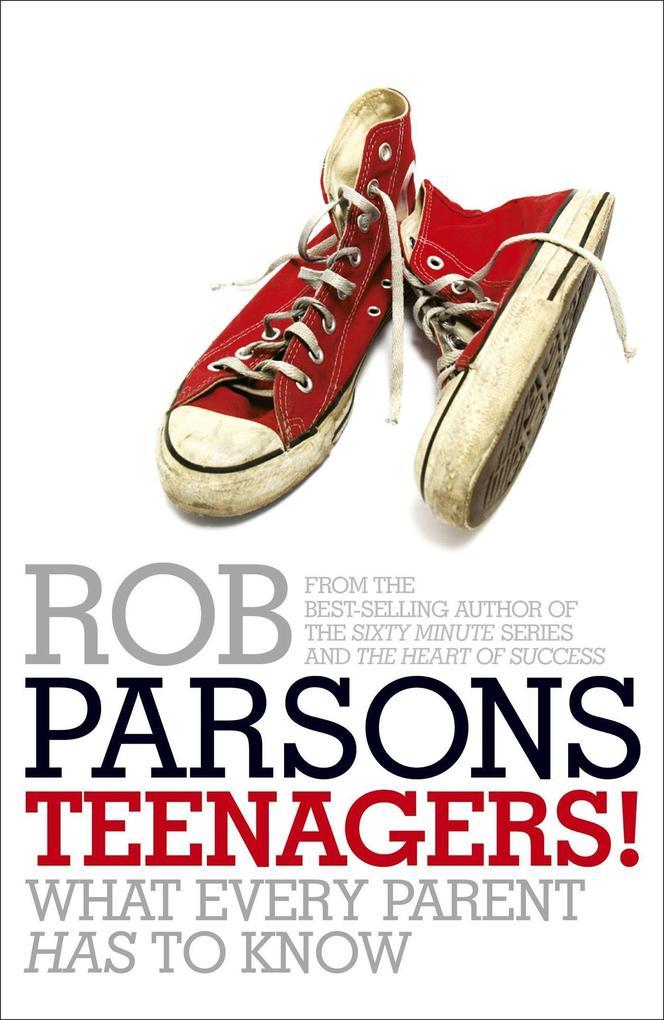 Teenagers! als Taschenbuch