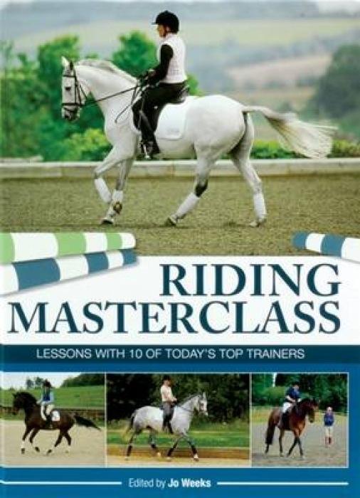 Riding Masterclass als Taschenbuch