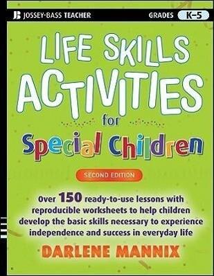 Life Skills Activities for Special Children als Taschenbuch