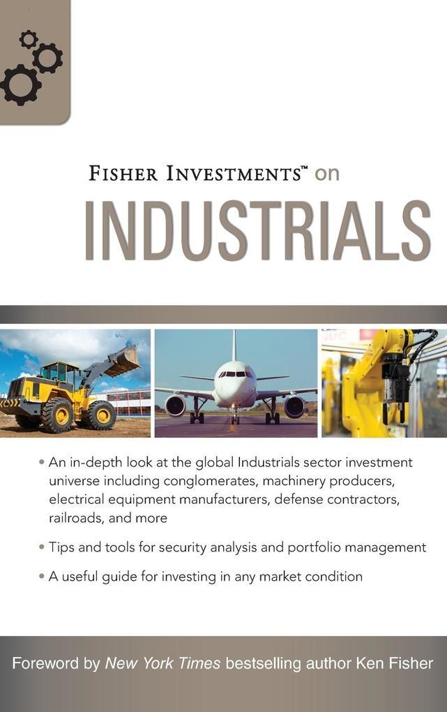 FI on Industrials. als Buch (gebunden)