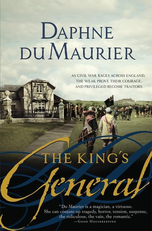 The King's General als Taschenbuch