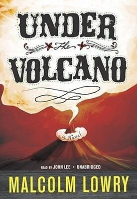 Under the Volcano als Hörbuch CD
