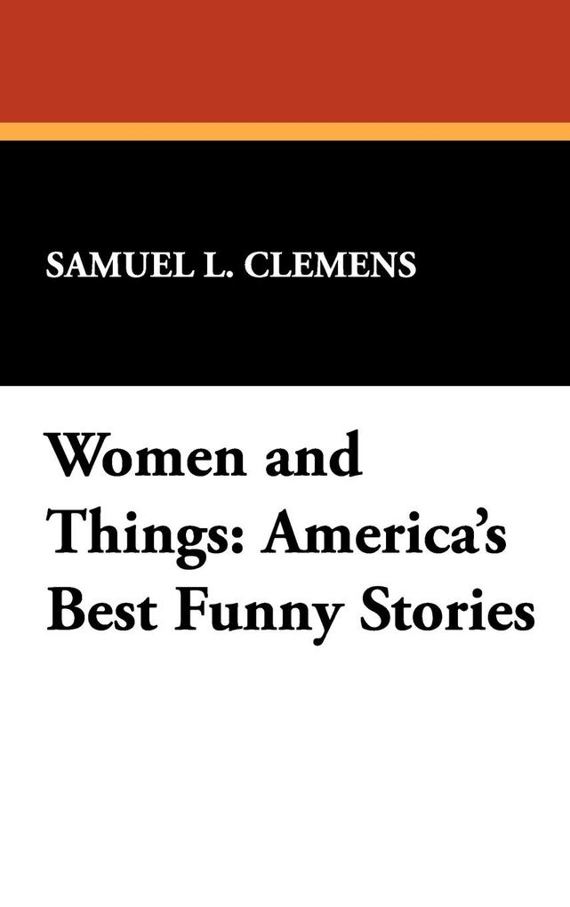 Women and Things als Buch (gebunden)
