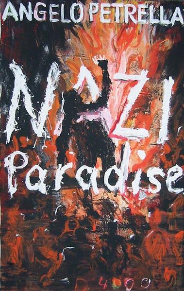 Nazi Paradise als Buch (kartoniert)