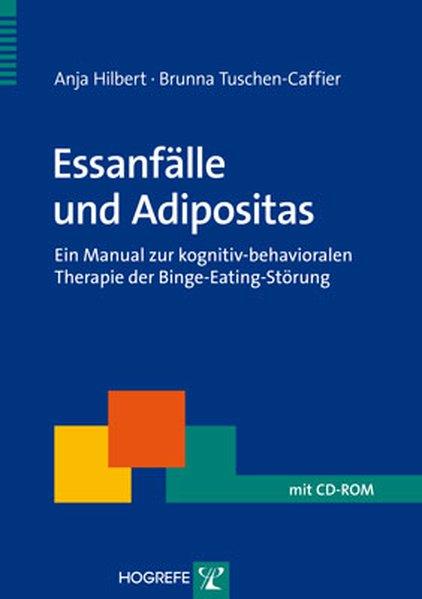 Essanfälle und Adipositas als Buch (kartoniert)