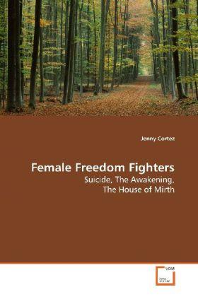 Female Freedom Fighters als Buch (gebunden)