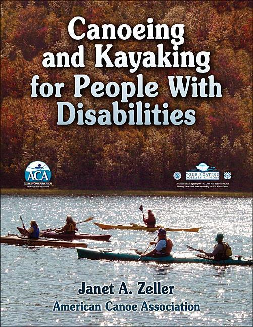 Canoeing and Kayaking for People with Disabilities als Taschenbuch