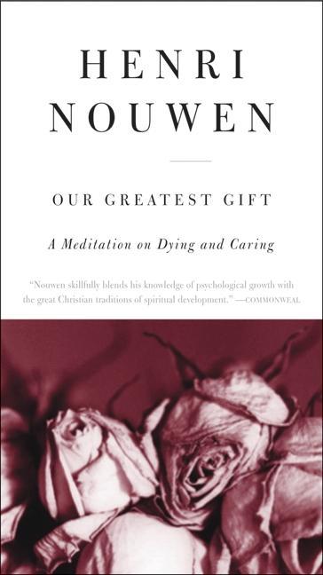 Our Greatest Gift als Taschenbuch