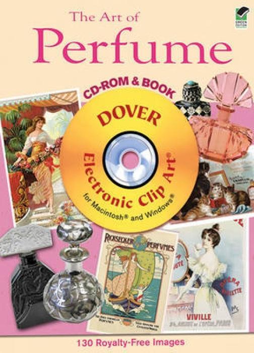 The Art of Perfume als Taschenbuch