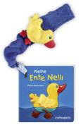 Kleine Ente Nelli/m. Buggy-Band