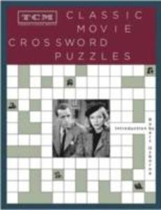 Tcm Classic Movie Crosswords Puzzles als Taschenbuch