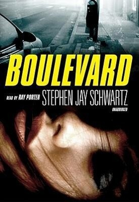 Boulevard als Hörbuch CD