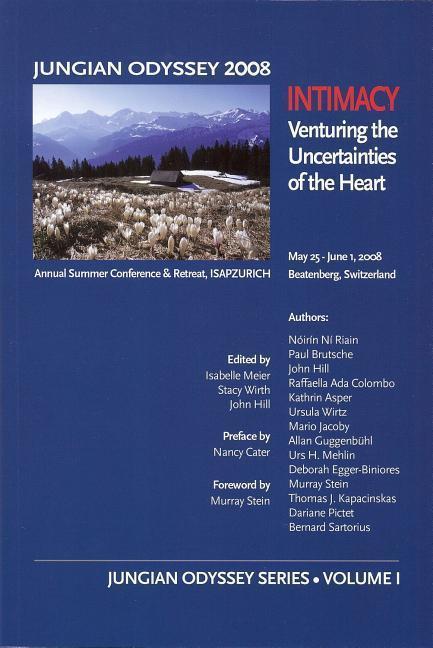 Intimacy: Venturing the Uncertainties of the Heart als Taschenbuch