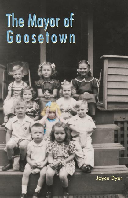 Goosetown als Buch (gebunden)