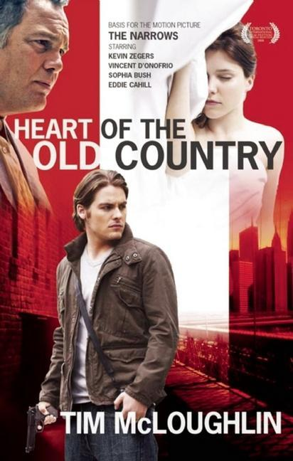 Heart of the Old Country als Taschenbuch