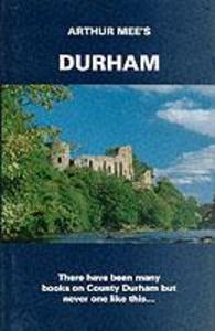 Durham als Buch (gebunden)