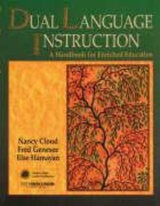 Dual Language Instruction: A Handbook for Enriched Education als Taschenbuch