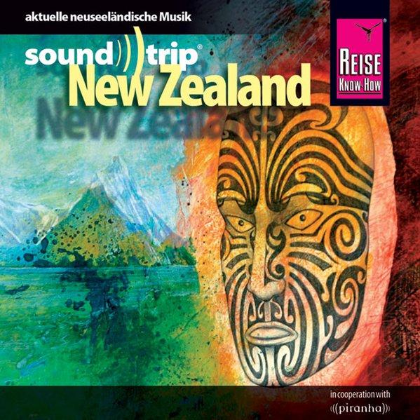 Soundtrip 24/New Zealand als Hörbuch CD