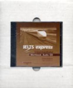 IELTS Express als CD