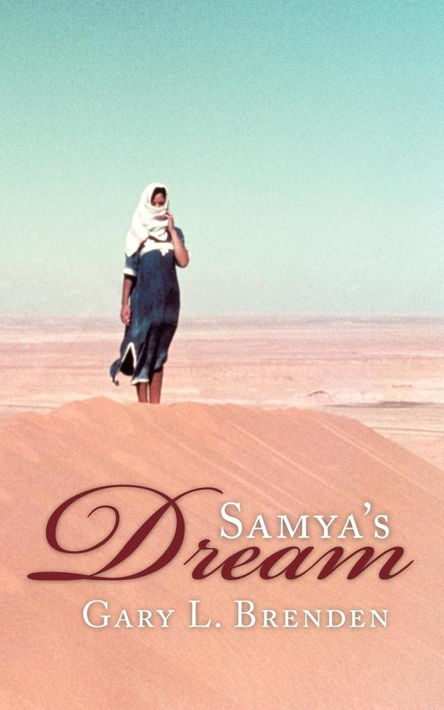 Samya's Dream als Taschenbuch
