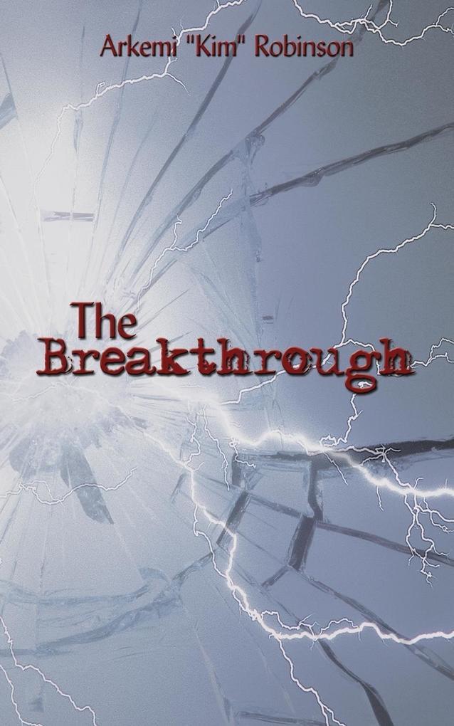 The Breakthrough als Taschenbuch