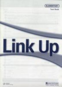 Link Up Elementary: Test Book als Taschenbuch