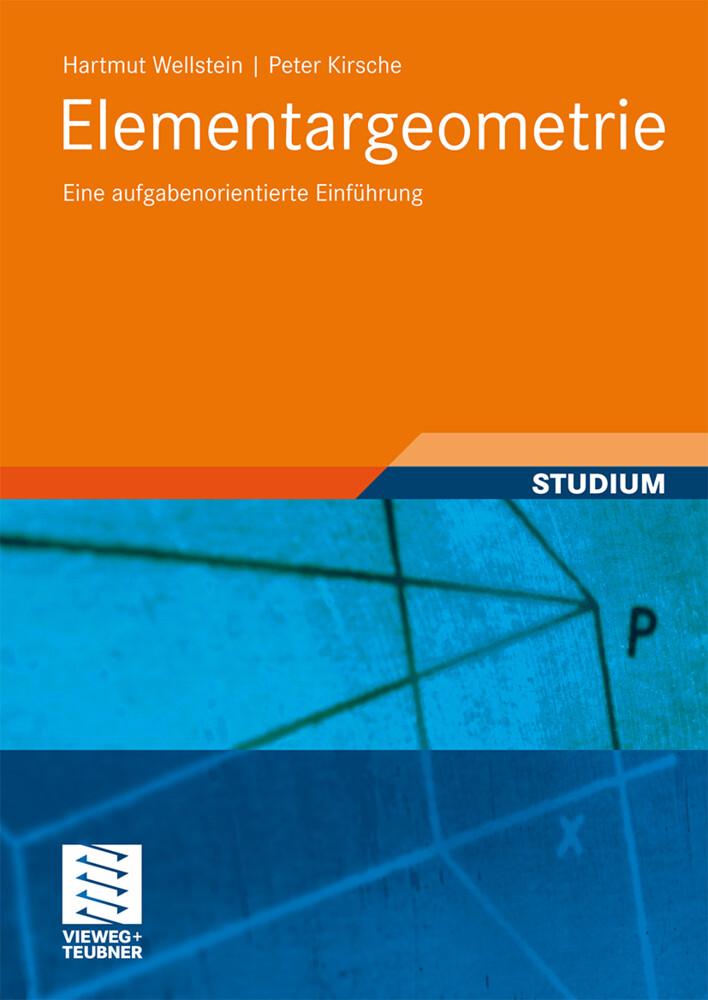 Elementargeometrie als Buch (gebunden)