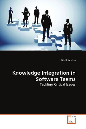 Knowledge Integration in Software Teams als Buch (kartoniert)