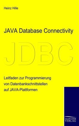 Java Database Connectivity als Buch (kartoniert)