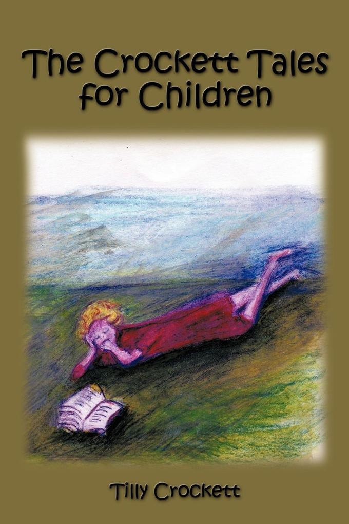 The Crockett Tales for Children als Taschenbuch
