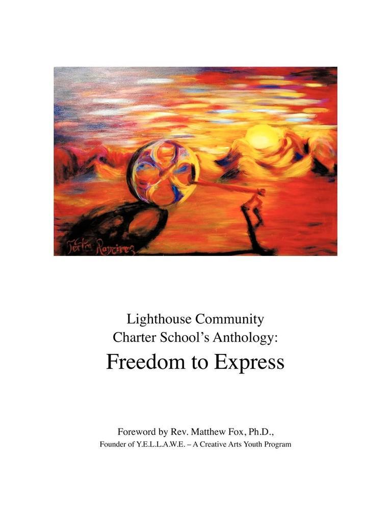Lighthouse Community Charter School's Anthology als Taschenbuch