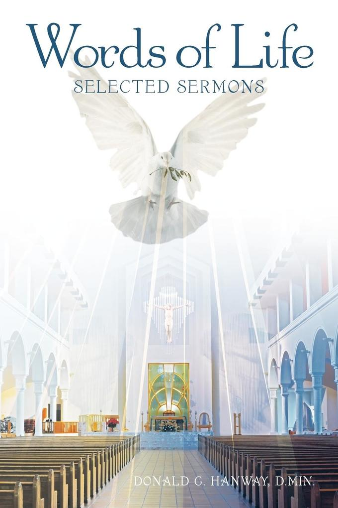 Words of Life: Selected Sermons als Taschenbuch