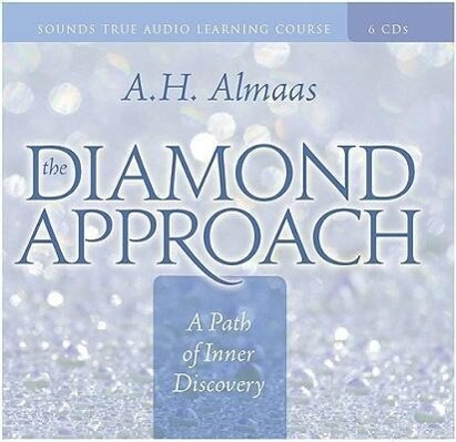 The Diamond Approach: A Path of Inner Discovery als Hörbuch CD