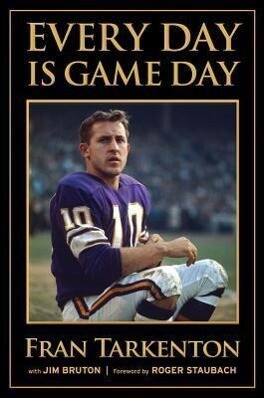 Every Day Is Game Day als Buch (gebunden)