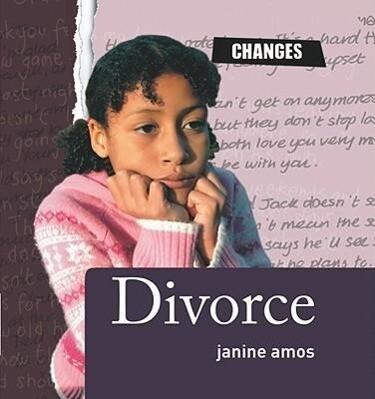 Divorce als Buch (gebunden)