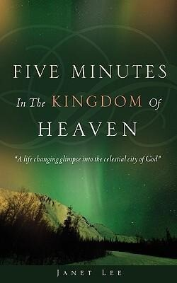 Five Minutes in the Kingdom of Heaven als Taschenbuch