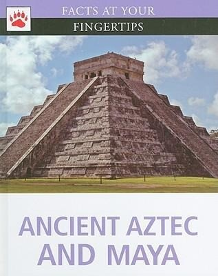 Ancient Aztec and Maya als Buch (gebunden)