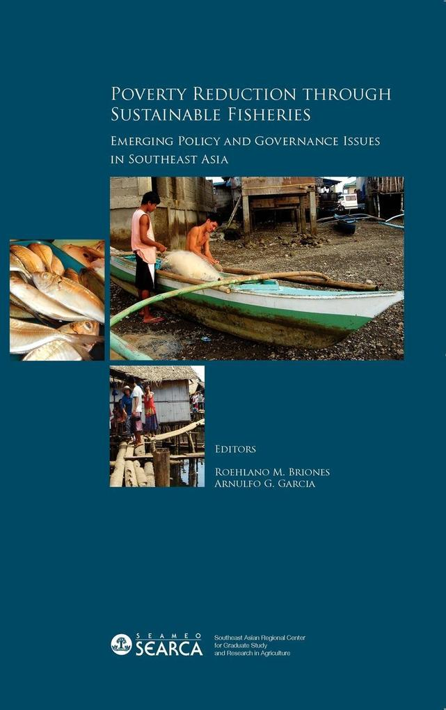 Poverty Reduction through Sustainable Fisheries als Buch (gebunden)