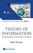 Theory of Information