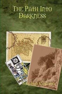 The Path Into Darkness als Buch (gebunden)