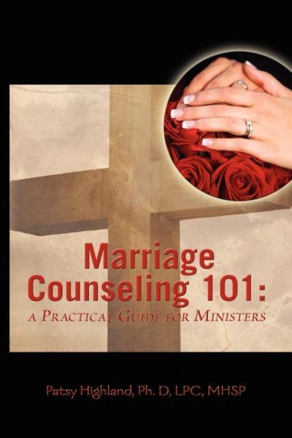 Marriage Counseling 101 als Taschenbuch