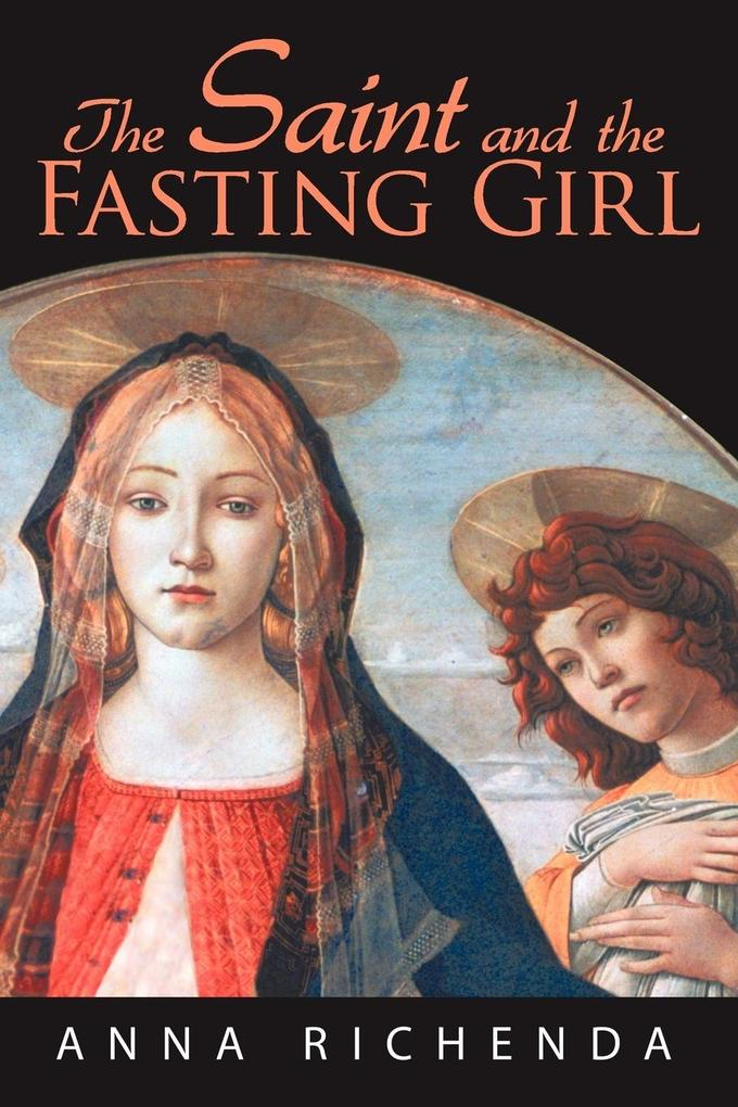 The Saint and the Fasting Girl als Taschenbuch