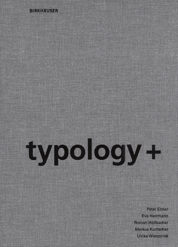 typology+ als Buch (gebunden)